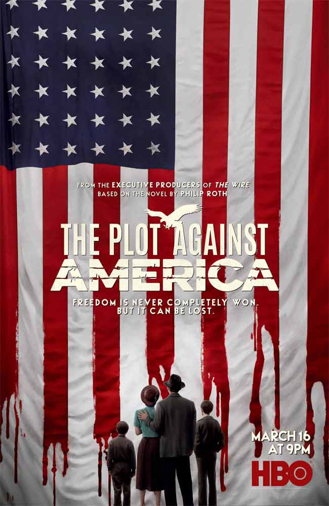 Ver The Plot Against America Temporada 1 Capitulo 4 Online Gratis