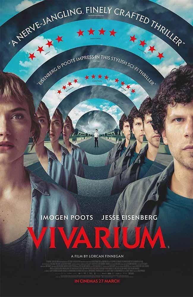Ver o Descargar Pelicula Vivarium Online Gratis HD En Español Latino - Castellano & Subtitulado