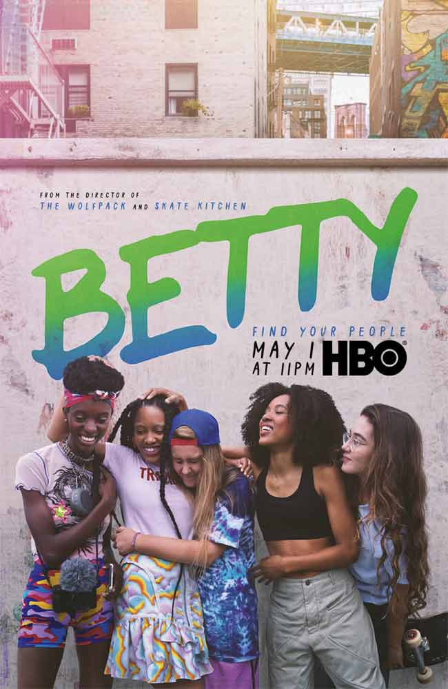Ver Serie Betty Online HD