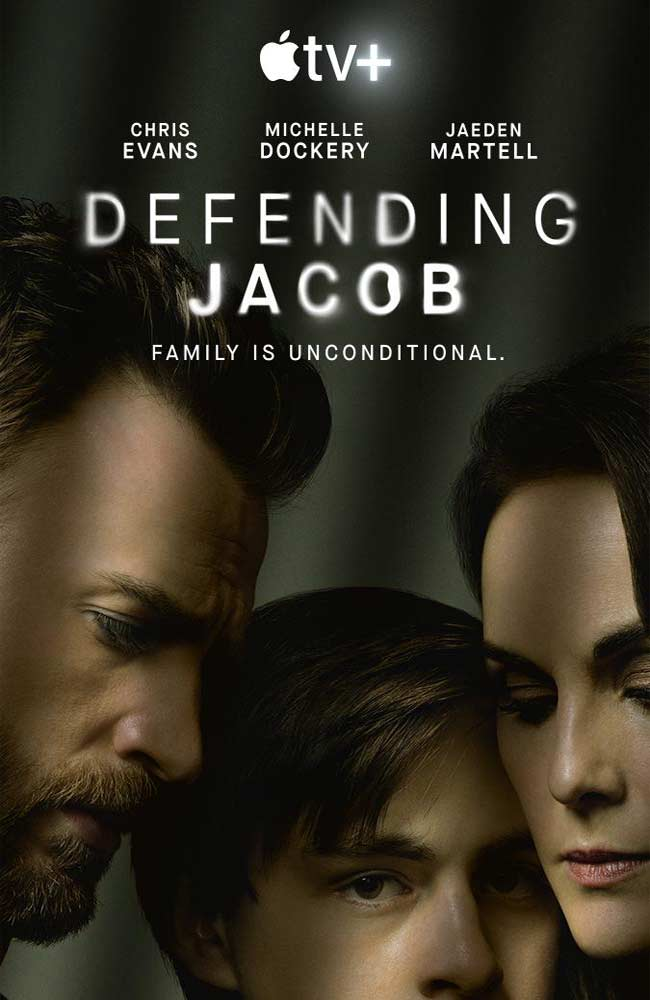 Ver Serie Defending Jacob Online HD