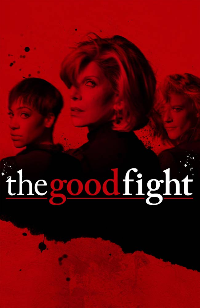 Ver The Good Fight Temporada 4 Capitulo 1 Online Gratis
