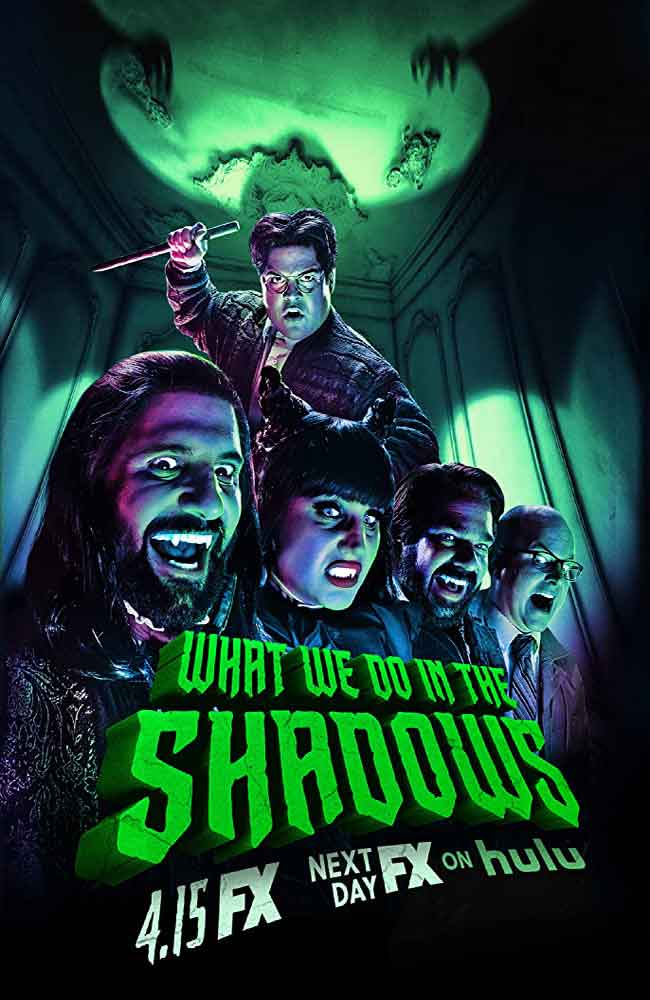 Ver What We Do In The Shadows Temporada 2 Capitulo 8 Online Gratis