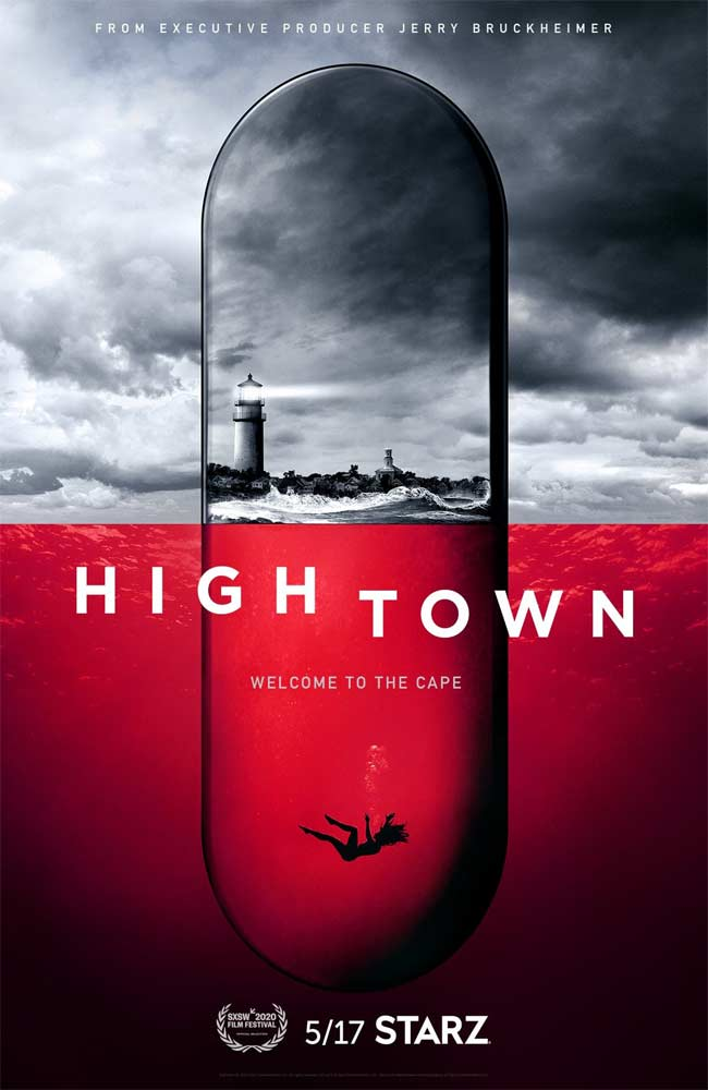 Ver Serie Hightown Online HD
