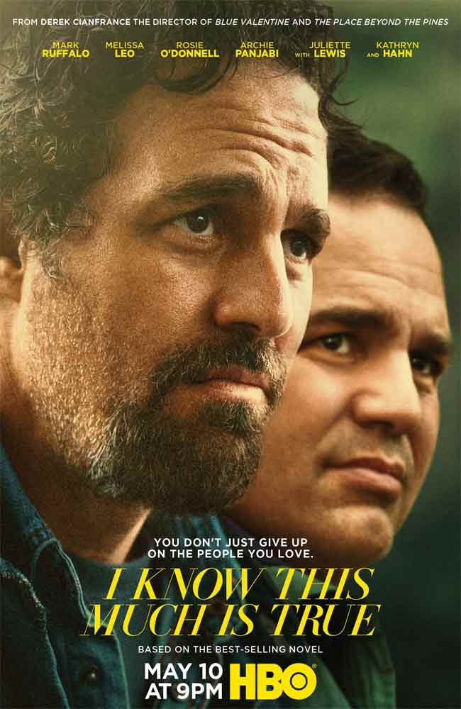 Ver Serie I Know This Much Is True Online HD