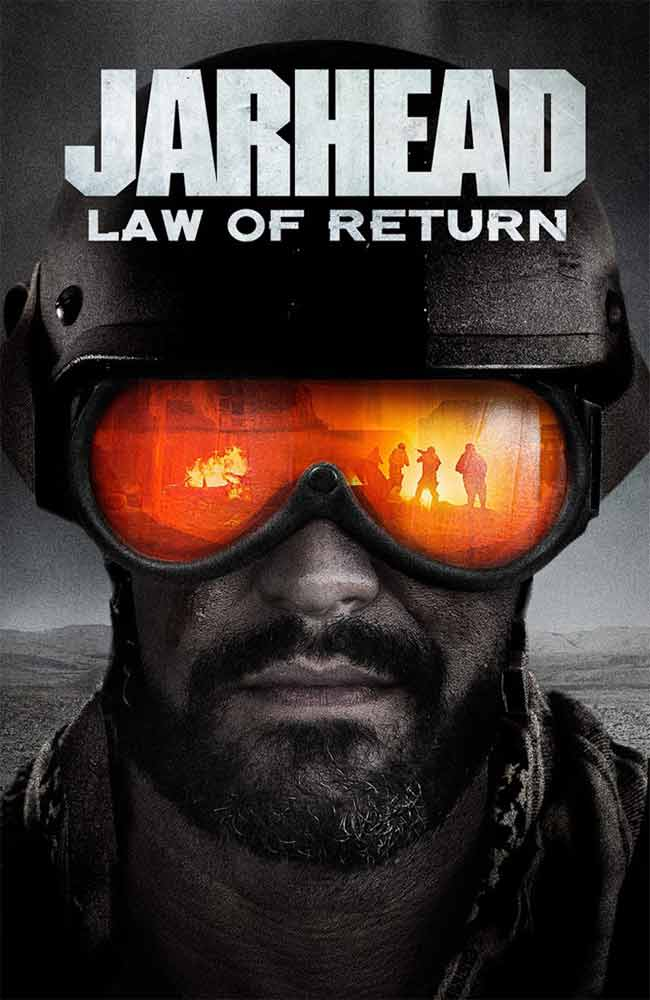 Ver Jarhead: Law of Return Online Gratis