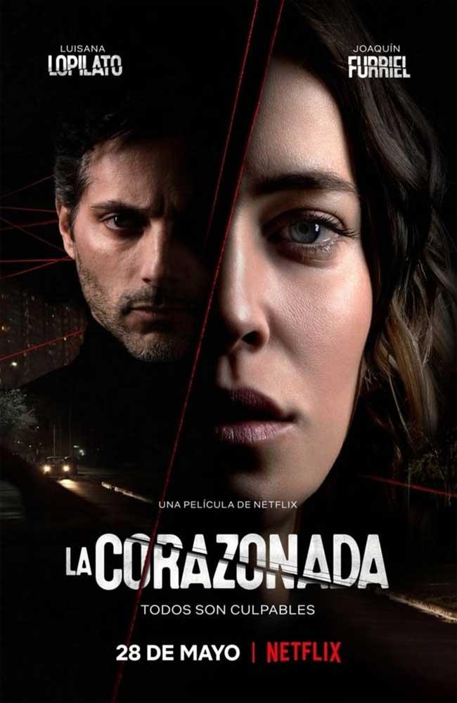 Ver La Corazonada Online Gratis