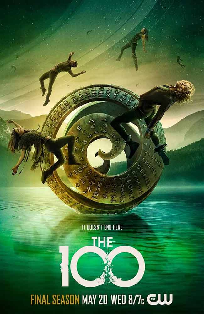 Ver The 100 (Los 100) Online Gratis