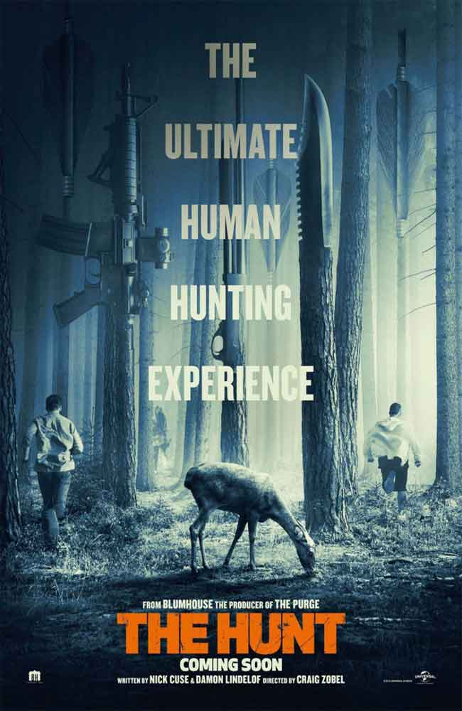 Ver The Hunt Online Gratis