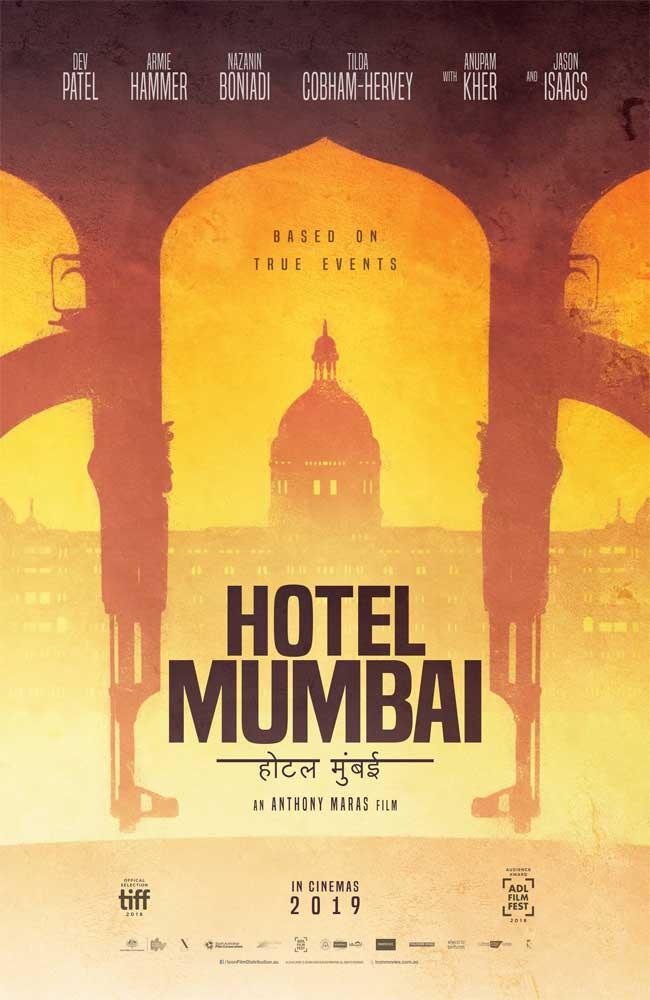 Ver o Descargar Hotel Bombay Pelicula Completa Online HD