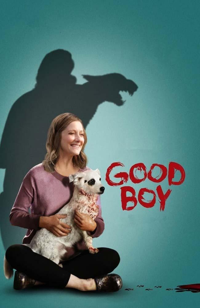 Ver o Descargar Serie Into The Dark: Good Boy Temporada 2 Capitulo 9 Online Gratis HD En Español Latino - Castellano - Subtitulado
