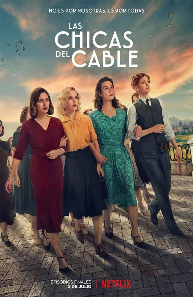 Ver Serie Las Chicas del Cable Online HD