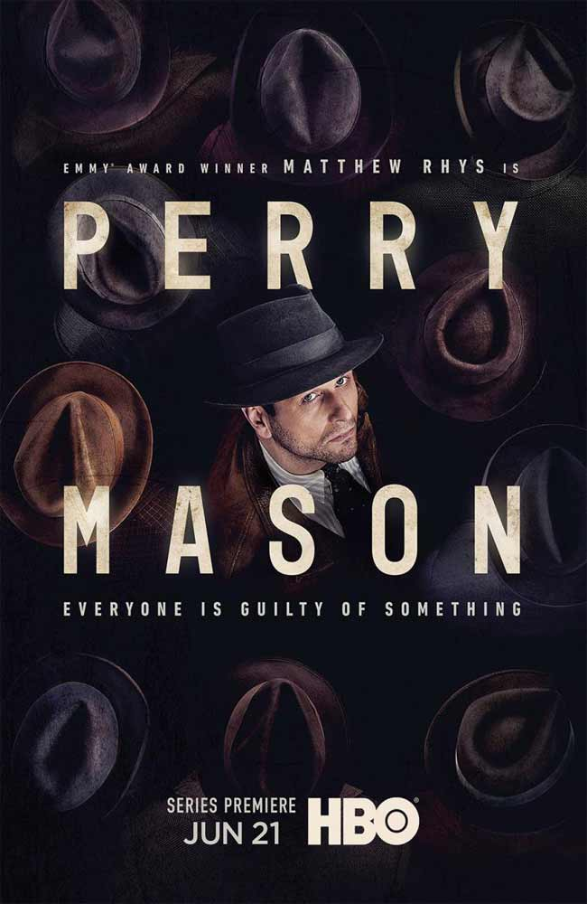 Ver Serie Perry Mason Online HD