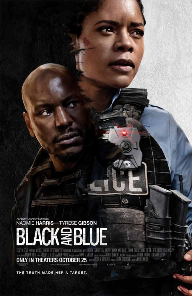 Ver Pelicula Black and Blue Online HD