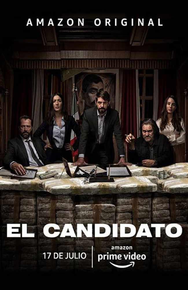 Ver Serie El Candidato Online HD