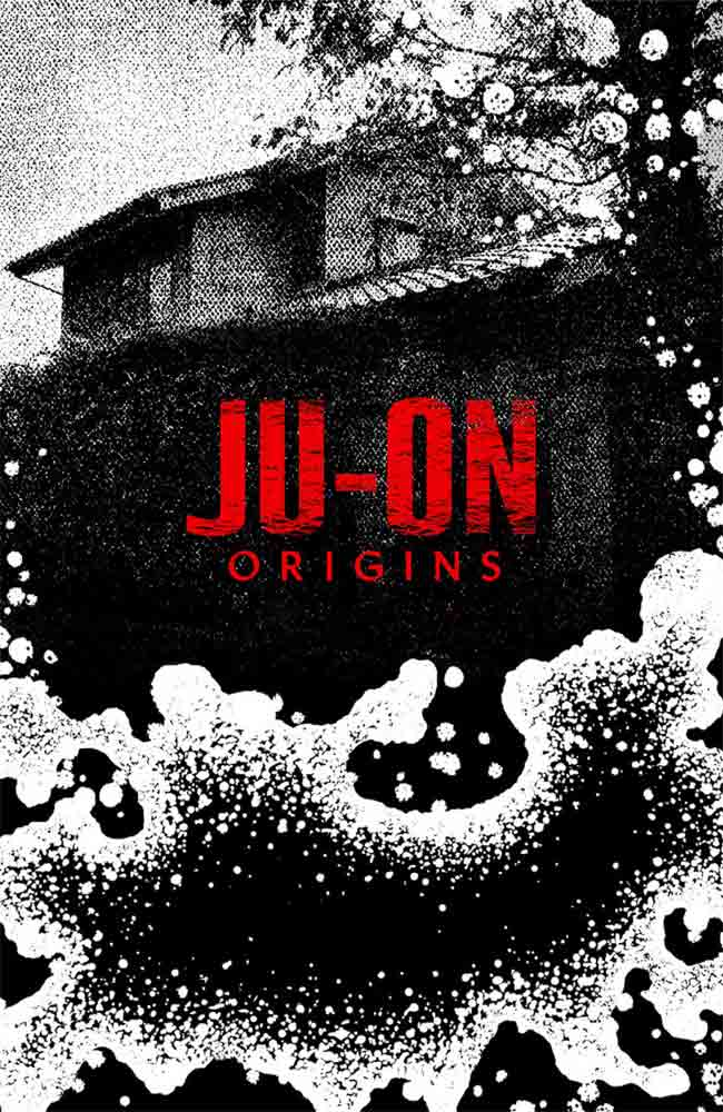 Ver Serie Ju-On: Origins Online HD