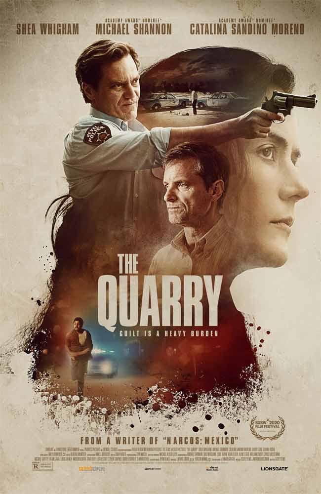 Ver Pelicula The Quarry Online HD