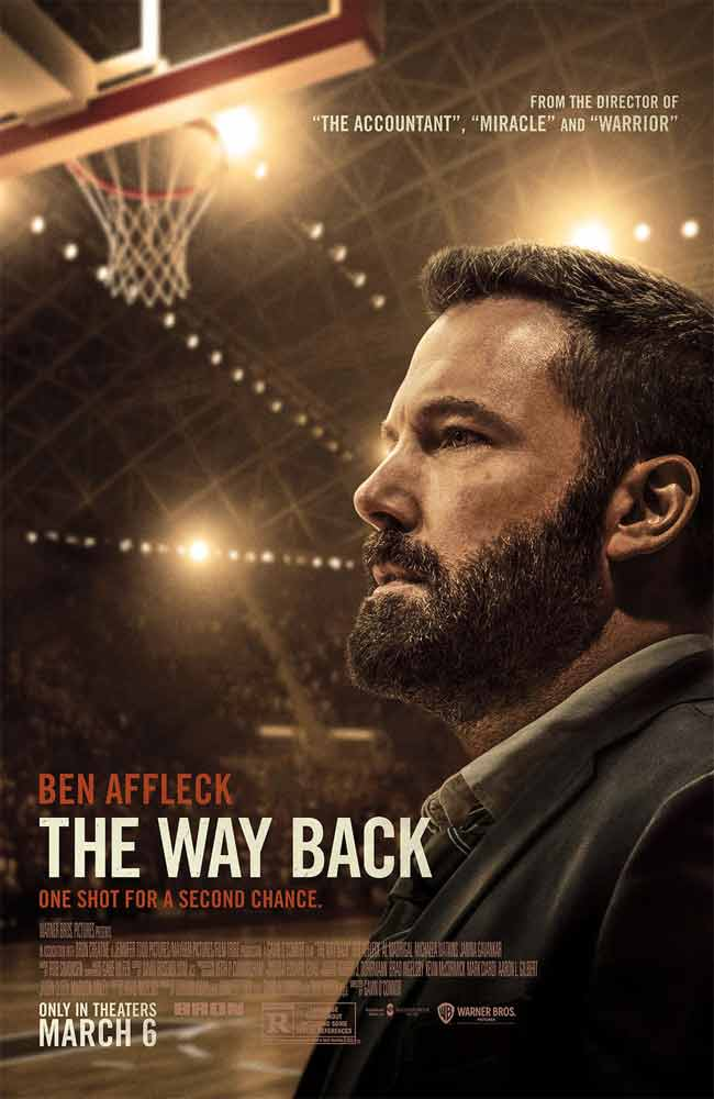 Ver Pelicula The Way Back Online HD