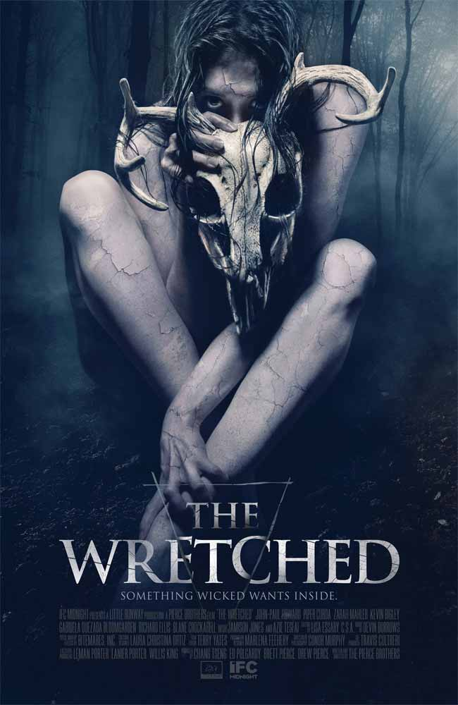 Ver o Descargar The Wretched Pelicula Completa Online