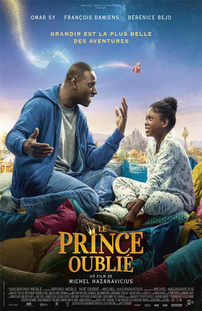 Ver o Descargar El Príncipe Olvidado Pelicula Completa Online