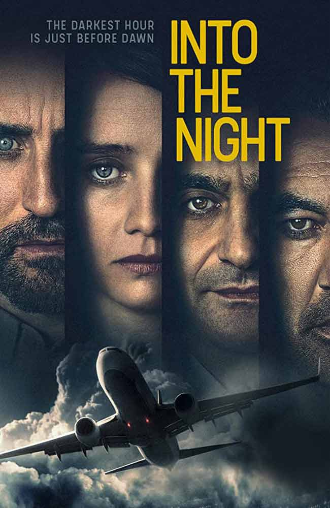 Ver Serie Into The Night Online HD