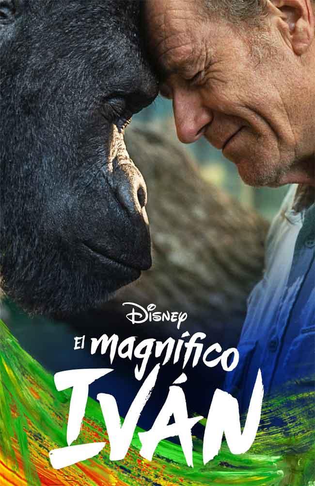 Ver o Descargar The One and Only Ivan Pelicula Completa Online En Español Latino - Castellano & Subtitulado