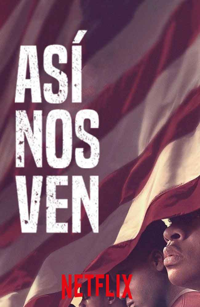 Ver Serie Así nos ven (When They See Us) Online HD