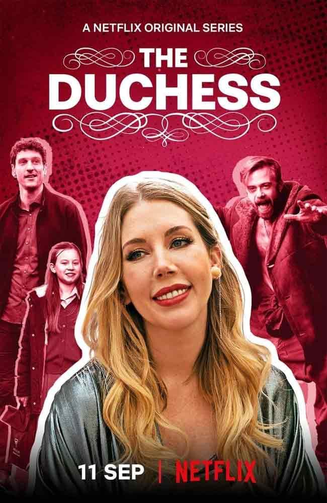 Ver o Descargar Serie The Duchess Online Gratis HD En Español Latino - Castellano & Subtitulado