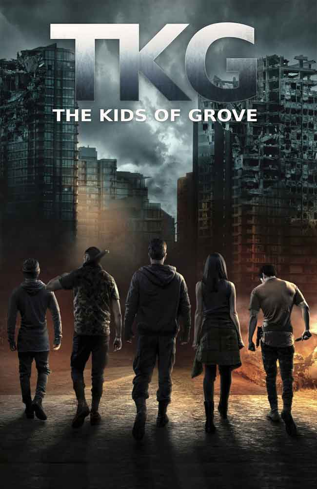 Ver o Descargar Pelicula The Kids of Grove Online Gratis HD En Español Latino - Castellano & Subtitulado