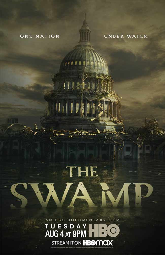 Ver o Descargar The Swamp Pelicula Completa Online