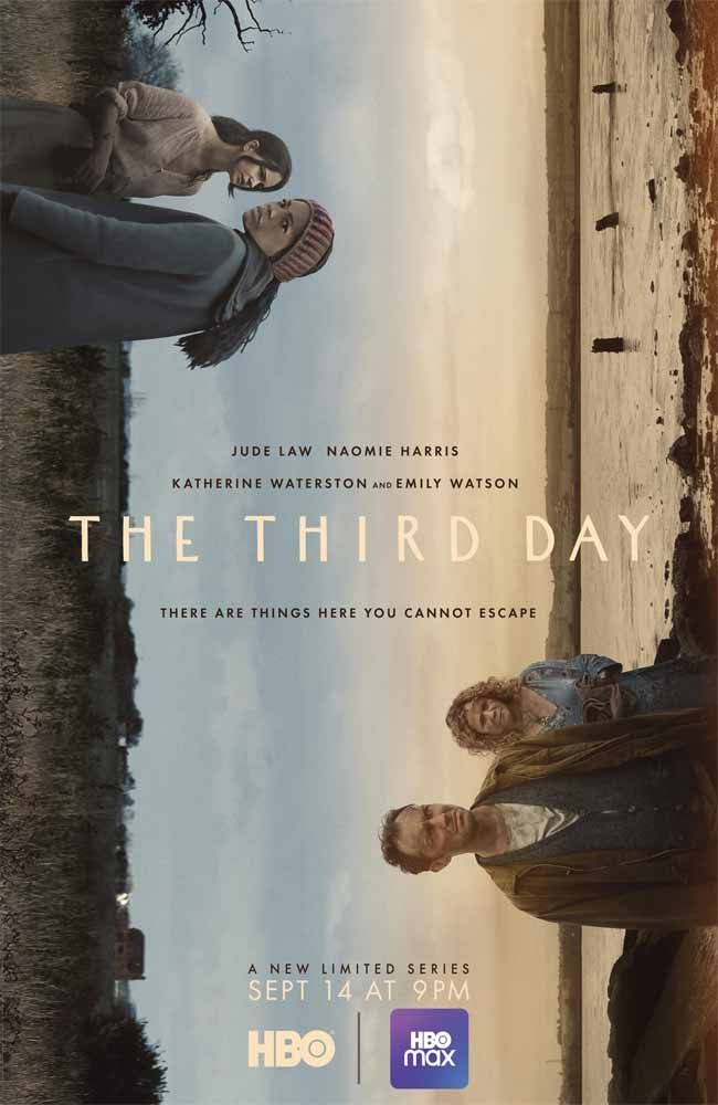 Ver Serie The Third Day Online HD