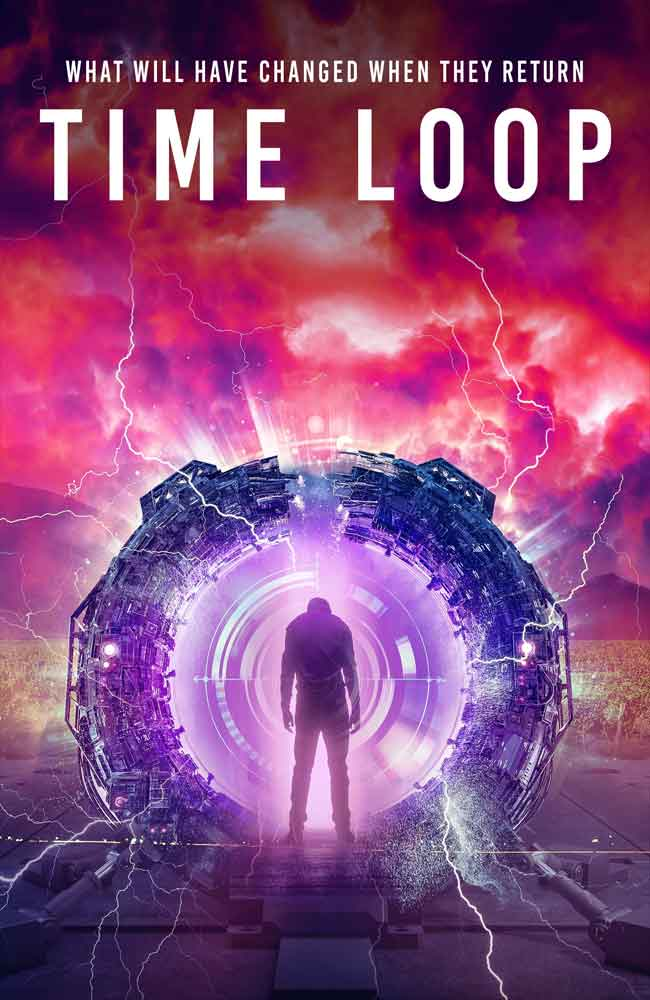 Ver Pelicula Time Loop Online HD