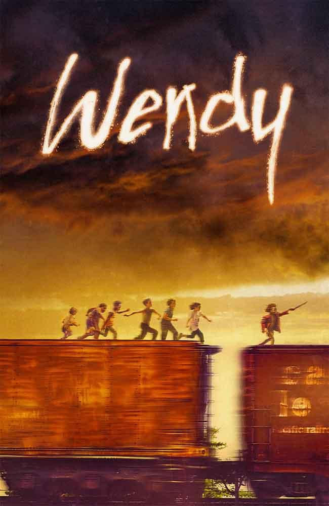 Ver o Descargar Wendy (2020) Pelicula Completa Online En Español Latino - Castellano & Subtitulado