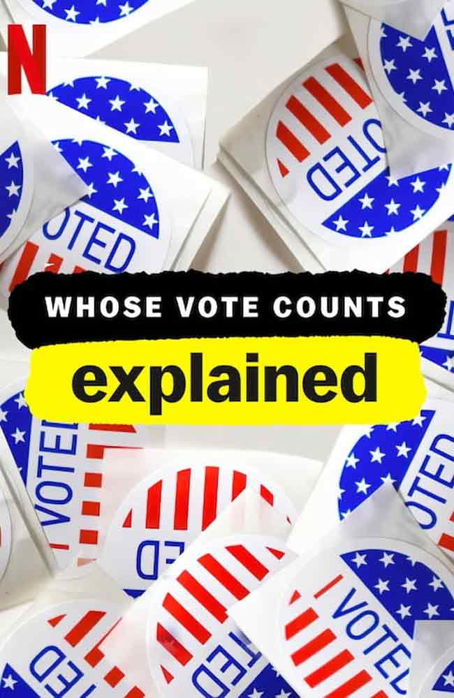 Ver Serie El Poder del Voto, en Pocas Palabras Online HD
