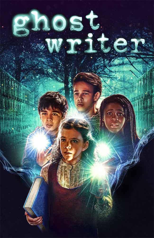 Ver Serie Ghostwriter Online HD
