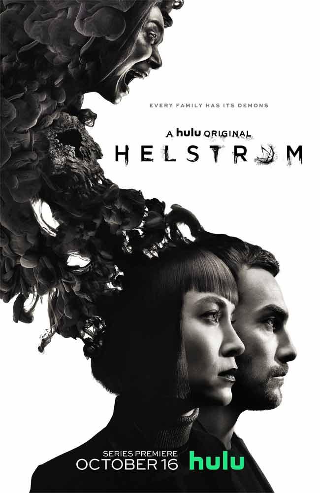 Ver o Descargar Serie Helstrom Online Gratis HD En Español Latino - Castellano & Subtitulado